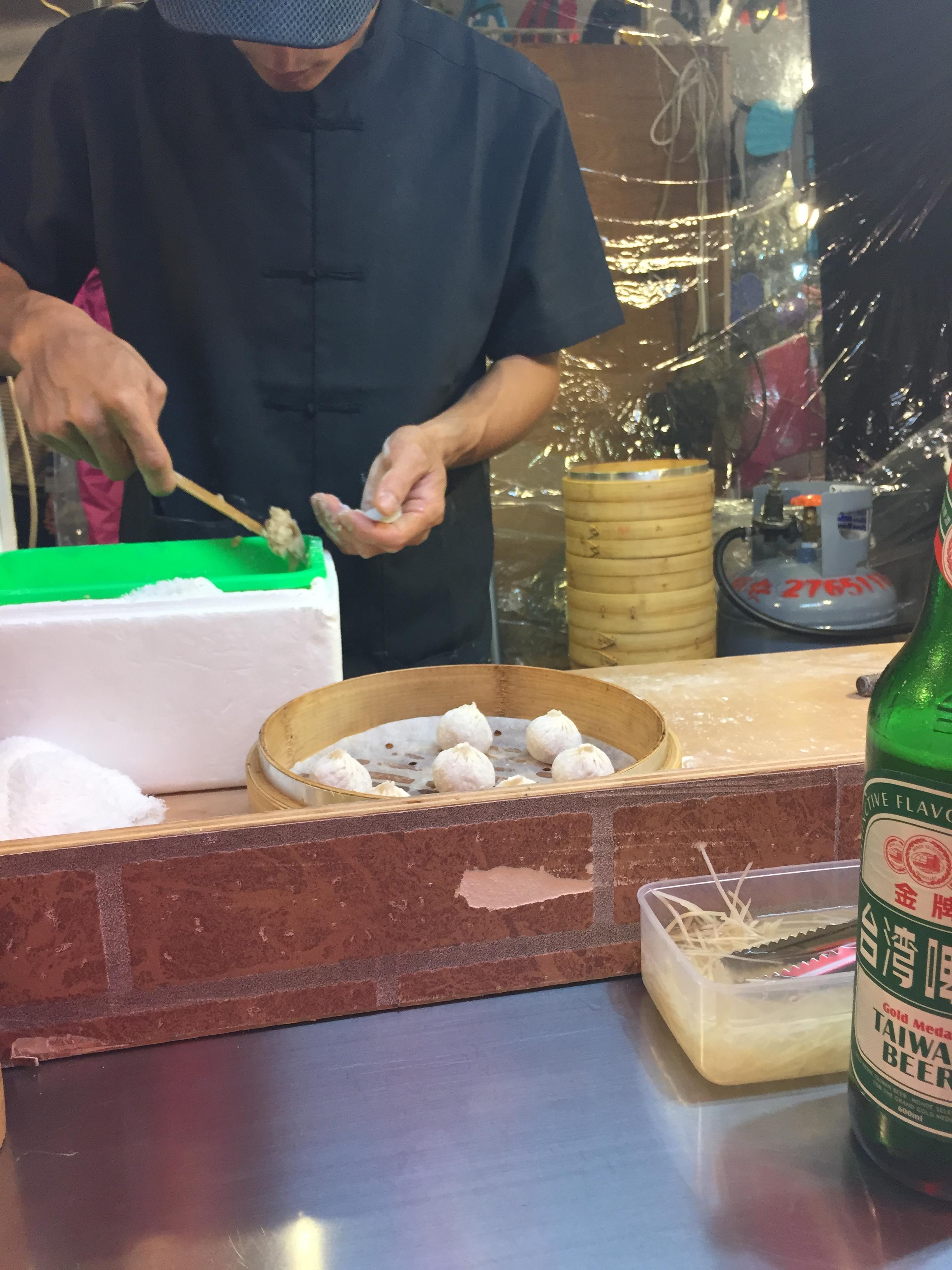 A Week in Taipei