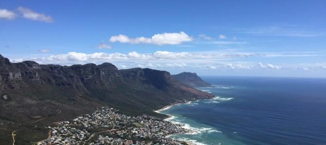 Cape Town Part 1