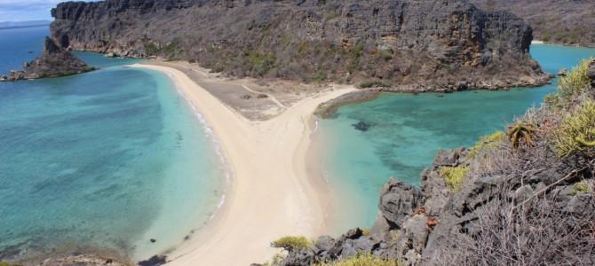 Madagascar: Nosy Hara and Mitsio