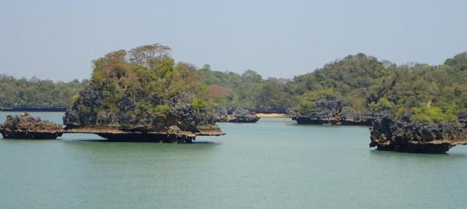 Morumba Bay